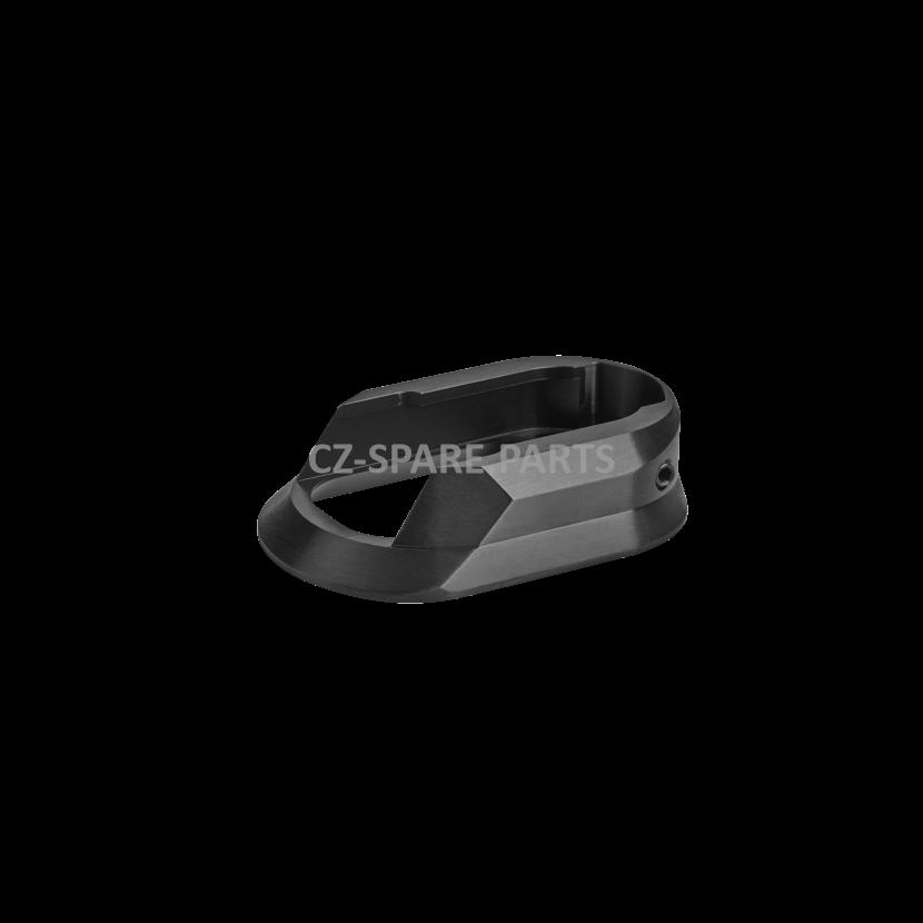 Magazine funnel CZ 75 Shadow 2, elox black