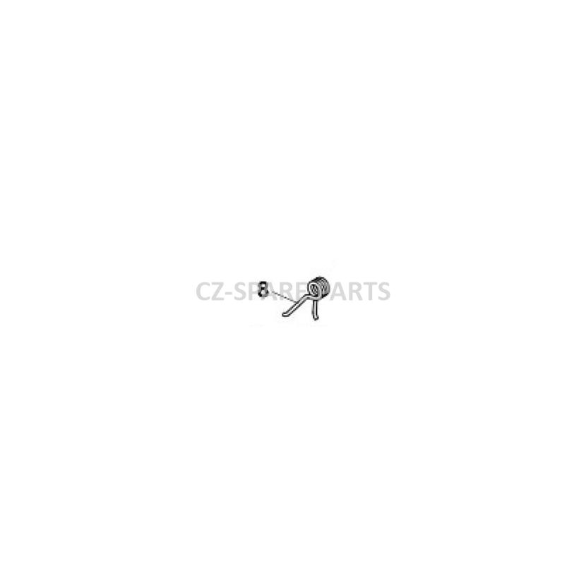 Trigger Spring CZ 75/97/85/SP01/P09/P07/Shadow2